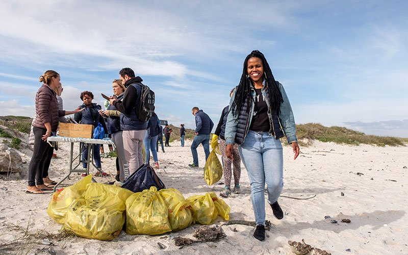 International Coastal Cleanup Month - The Beach Co-op