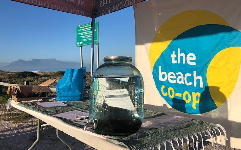 Spring Cleaning 2018 with The Beach Co-op